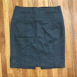 NWOT EXPRESS black&white pencil skirt